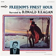 Freedom's finest hour : adapted from the award winning documentary film written by Sam Thomas cover image