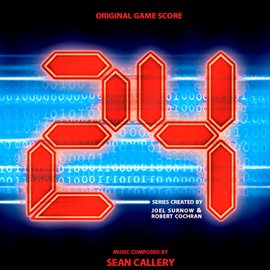 Cover image for 24: The Game
