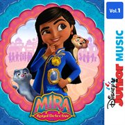 Disney Junior Music: Mira, Royal Detective
