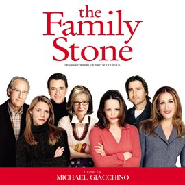 Cover image for The Family Stone