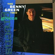 Greens cover image