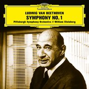 Beethoven: symphony no. 1 in c major, op. 21 cover image