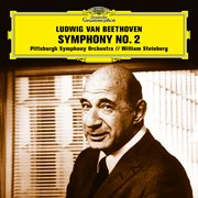 Beethoven: symphony no. 2 in d major, op. 36 cover image