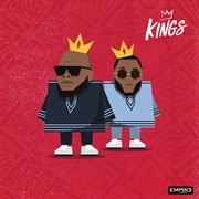 Kings cover image