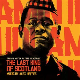Cover image for The Last King of Scotland