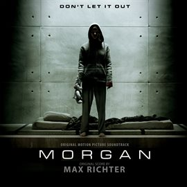 Cover image for Morgan