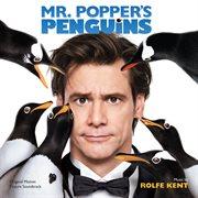 Mr. Popper's penguins : original motion picture soundtrack cover image