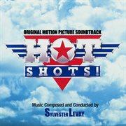 Hot shots! : original Motion Picture soundtrack cover image