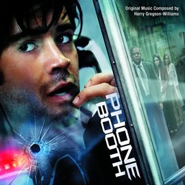 Cover image for Phone Booth