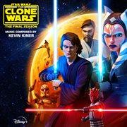 Star Wars : the Clone Wars - the Final Season (episodes 9-12)