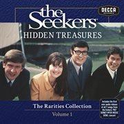 Hidden treasures – volume 1 cover image