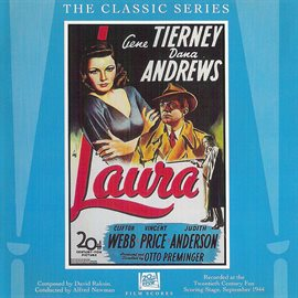 Cover image for Laura/Jane Eyre