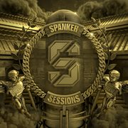Spanker sessions cover image