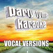 Party tyme karaoke - country male hits 7 cover image