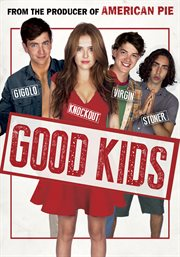 Good kids cover image