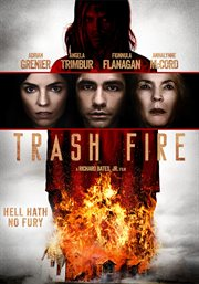 Trash fire cover image