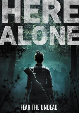 Cover image for Here Alone