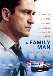 A family man cover image