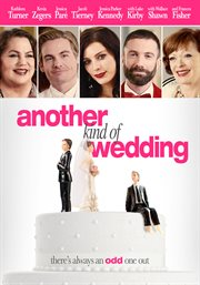 Another kind of wedding cover image