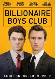 Billionaire Boys Club cover image