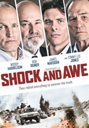 Shock and awe cover image