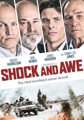 Cover image for Shock and Awe