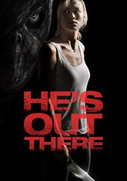 He's out there cover image