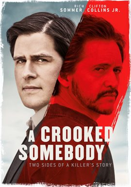 Cover image for A Crooked Somebody