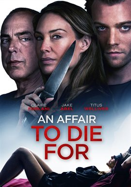 Cover image for An Affair to Die For