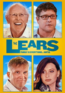 Cover image for The Lears