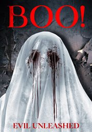 Boo! cover image