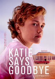 Katie Says Goodbye cover image