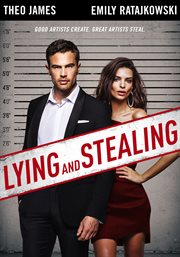 Lying and stealing cover image