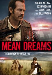Mean dreams cover image