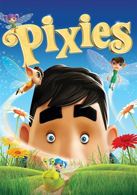 Cover image for Pixies
