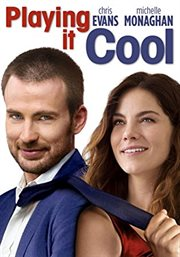 Playing it cool cover image
