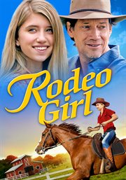 Rodeo girl cover image