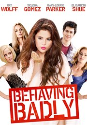Behaving badly cover image