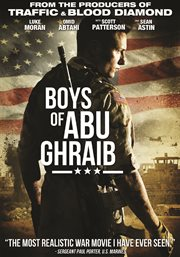 Boys of Abu Ghraib cover image