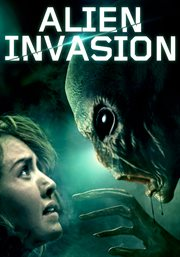 Alien invasion cover image