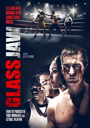 Glass jaw cover image