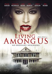 Living among us cover image