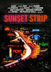 Sunset strip cover image