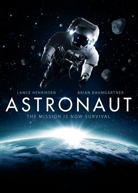 Cover image for Astronaut: The Last Push