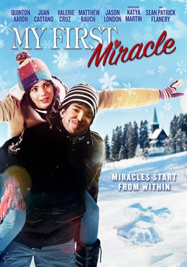 My First Miracle image cover
