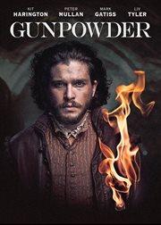 Gunpowder. Season 1 cover image