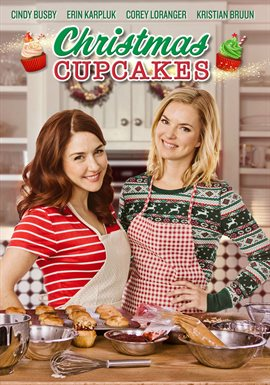 Christmas Cupcakes image cover