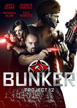 Cover image for Bunker