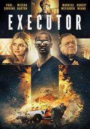 Executor cover image
