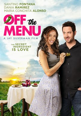 Cover image for Off the Menu